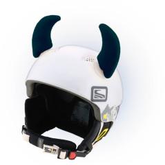 REVOS Crazy Uši - Rohy čierne veľké