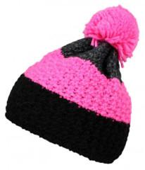 Blizzard Tricolor - sivá / ružová / čierna