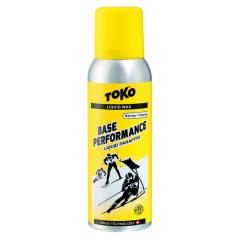 TOKO Base Performance Liquid Paraffin yellow - 100 ml