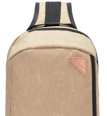 PacSafe Vibe 325 Sling Pack - coyote