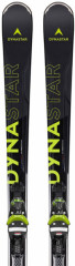 Dynastar Speed Zone 10 Tí Konect + NX 12 Konect GW
