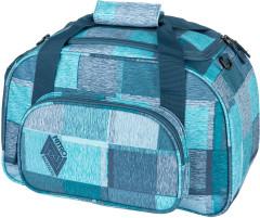 Nitro Duffle Bag XS - šedá