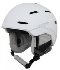 Blizzard Bormio Ski Helmet - biela