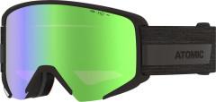 Atomic SAVOR Big HD - čierna / zelená