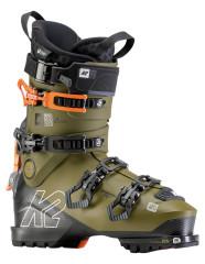 K2 Mindbender 120