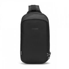 PacSafe Vibe 325 Econyl® Sling Pack - econyl® black