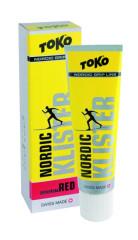 TOKO Nordic Klister red - 55g