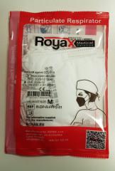 Royax Respirátor FFP2 - 5ks