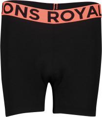 Mons Royale Royale Chamois Shorts - Black