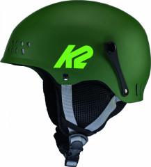 K2 Entity - zelená