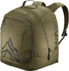 Salomon Original Gear Backpack - zelená
