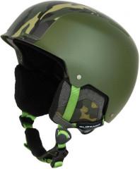 Blizzard Guide Ski Helmet - zelená
