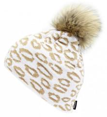 Blizzard Leopard - biela