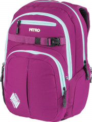 Nitro Chase - Grateful pink