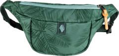 Nitro Hip Bag - zelená