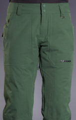 Armada Lenox Insulated Pant - forest green
