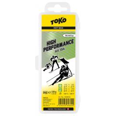 TOKO High Performance Hot Wax AX 134 - 120g