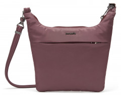 PacSafe Cruise On The Go Crossbody - pinot