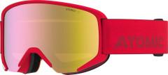 Atomic SAVOR Stereo - červená / žltá
