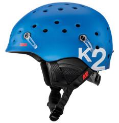 K2 Route - modrá