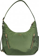 PacSafe Stylesafe Convertible Crossbody - kombu green