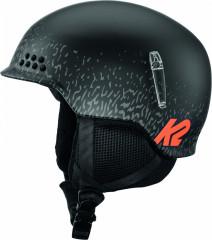 K2 Illusion - čierna