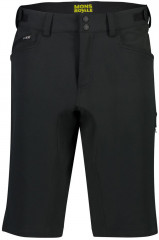 Mons Royale Momentum 2.0 Bike Shorts - Black
