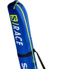 Salomon Extend 1Pair Padded 165 + 20 Skibag Race