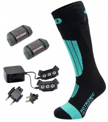 Hotronic Heatsocks Set XLP One + FPI 30 PEARL GREEN (pr)