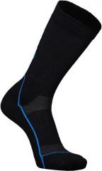 """Mons Royale MTB 9 """"Tech Sock - čierna"""