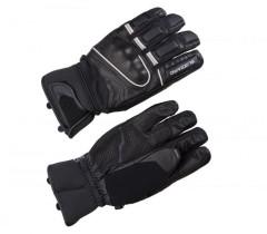 Blizzard Competition Ski Gloves - čierna / strieborná