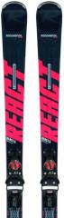 Rossignol React R8 HP Konect + NX 12 GW