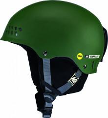 K2 Emphasis MIPS - zelená