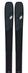 K2 Mindbender 99 Tí + Griffon 13 ID