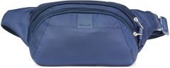 PacSafe taška Metrosafe LS120 Hip Pack - deep navy