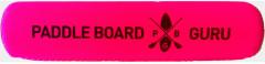 Paddleboardguru Floater na pádlo Paddleboardguru - ružová