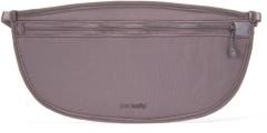 PacSafe Coversafe S100 Waist Pouch - mauve shadow