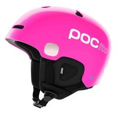 POC Pocit Auric Cut Spin - ružová