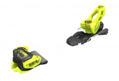 Tyrolia attack2 11 GW brake 100 [L] - flash yellow