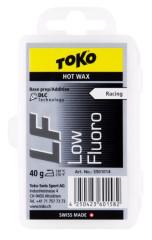 TOKO LF Hot Wax NEW - čierny 40g