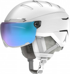 Atomic SAVOR GT Visor Stereo - biela