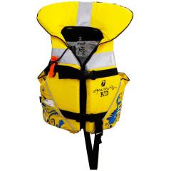Aqua Design Piko 100N - žltá