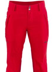 Armada nohavice Vista Gore-Tex - červená