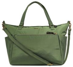 PacSafe Stylesafe Tote - kombu green