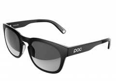 POC Require Polarized - čierna