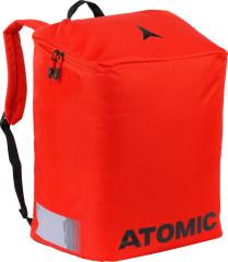 Atomic Boot & Helmet Pack - červená