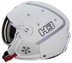 Hammer H3 starlets Swarovski + štít VTS1