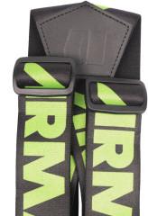 Armada Stage Suspender - čierna / zelená