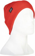 Mons Royale McCloud Beanie - poppy