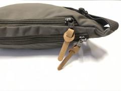 Nitro Hip Bag - Waxed lizard